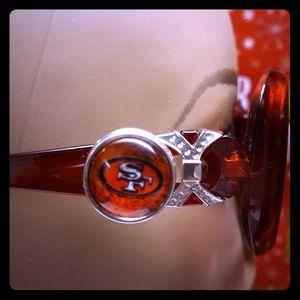 Accessories - San Francisco 49ers Sunglasses